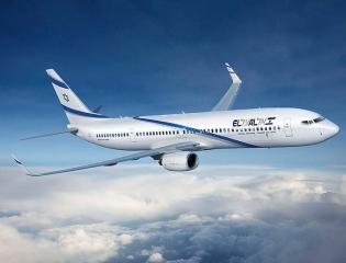Foto: EL AL Israel Airlines