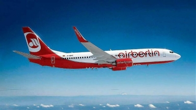 Foto: Air Berlin