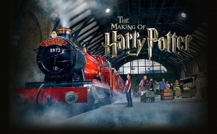Foto: Warner Bros. Studio Tour London