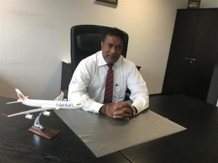 Foto: Sri Lankan Airlines