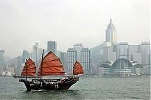 Foto: Hong Kong Tourism Board