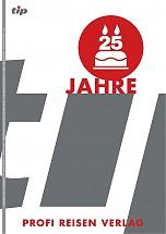 Cover: Profi Reisen Verlag