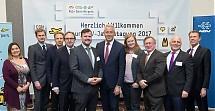 Foto: Flughafen Parken GmbH