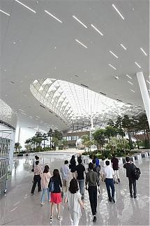 Foto: Incheon Airport