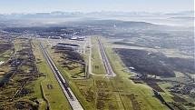 Foto: Flughafen Zürich