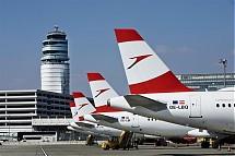 Foto: Austrian Airlines / Michèle Pauty
