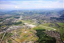 Foto: Flughafen Salzburg