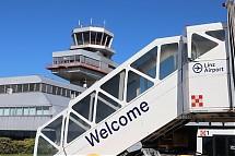Foto: Flughafen Linz GesmbH