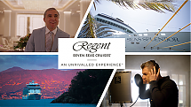 Foto: Regent Seven Seas Cruises