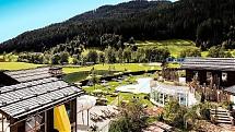 Foto: TraveLeague 1) Schneeberg Family Resort & Spa,