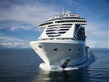 Foto: MSC Cruises / Filipo Vinardi