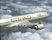 Foto: Etihad Airways