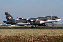 Foto: Royal Jordanien Airlines